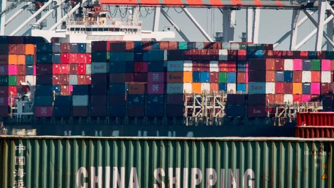Totaalverbod op export van afval naar China vanaf 2021