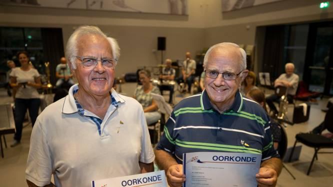Al 65 jaar volhardend lid