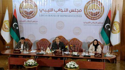 Libisch parlement stemt tegen Turkse inmenging in Libië