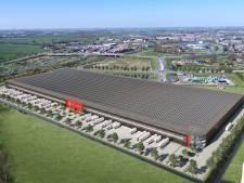 13 voetbalvelden groot en 15 meter hoog: bewoners in verzet tegen giga-distributiecentrum in achtertuin