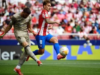 LIVE. Atlético en Bilbao gaan rusten bij 0-0, Griezmann stelt voorlopig teleur