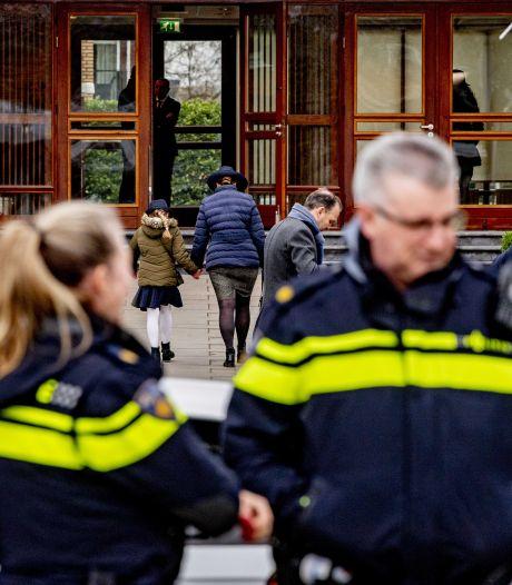 Dreigbrieven voor omstreden kerk: 'Tijdens zondagsdienst ontploft er een explosief'