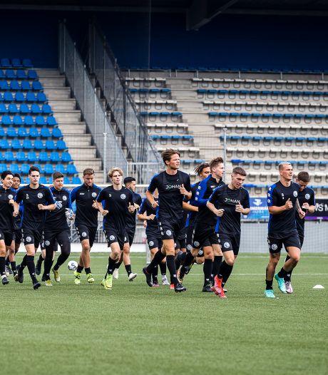 Overname FC Den Bosch is rond: club komt in Amerikaanse handen