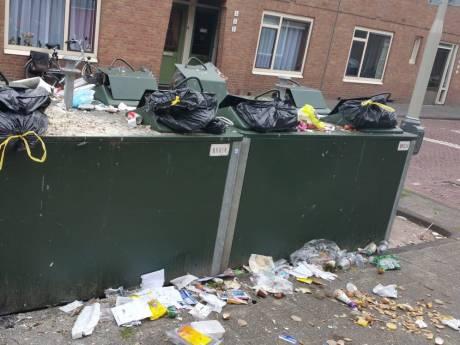 Hulp-boa's Rijswijk in strijd tegen afvalhufters: 'Als de proef slaagt, slaan we twee vliegen in één klap'