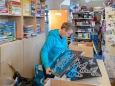 Speelgoedbank helpt Sinterklaas een handje