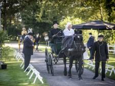 Koets'nkeerls viert jubileum in Diepenheim met toppunt van nostalgie