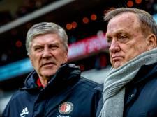 Assistent Pot terug op trainingsveld bij Feyenoord