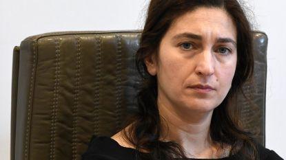 """Coalitiepartners gepikeerd over uithaal Zuhal Demir naar Green Deal: """"Ik verwacht van u geen scheldtirade, maar concrete voorstellen"""""""