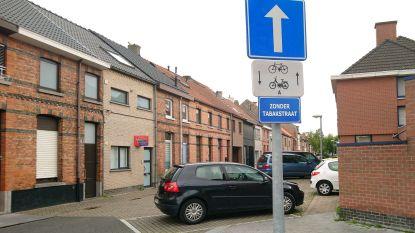 Sint-Niklaas start met rookstopcampagne: Tabakstraat krijgt even nieuwe naam