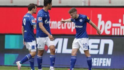 Raman kan met Schalke bij Union Berlin weer niet winnen en evenaart pijnlijk clubrecord