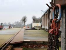 Scheepswerf en gemeente Grave zijn tot elkaar veroordeeld