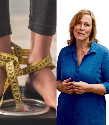 Overgewicht moet bij élk doktersbezoek besproken worden