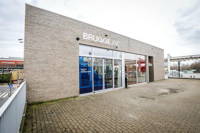 Brugge Inc