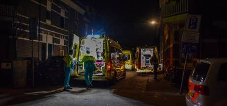 Zeven jongeren naar ziekenhuis na slechte trip door drugs: 'Ze leken compleet te flippen'