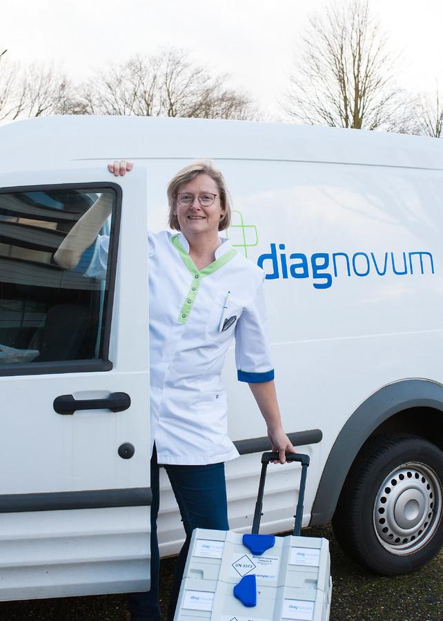 Diagnostiek Brabant gaat verder onder de naam Diagnovum.