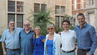 Open Vld presenteert zes nieuwe verkiezingskandidaten