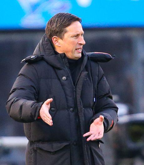 Schmidt houdt vertrouwen in PSV: 'Ben hier gekomen om iets op te bouwen'