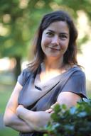 Vanessa Joosen, professor jeugdliteratuur (UAntwerpen)