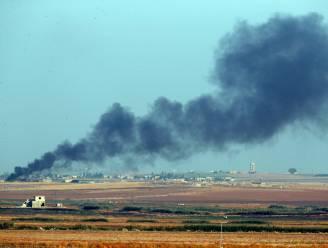 Erdogan geeft jihad weer duw in de rug met offensief tegen Koerden