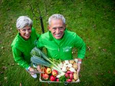 Fanaten gezocht voor burgerboerderij in Bergen op Zoom; groenten en fruit van dichtbij huis