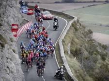 LIVE | Voorsprong Valverde loopt terug in aanloop naar laatste klim