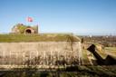 Sint-Pietersberg, het fort.