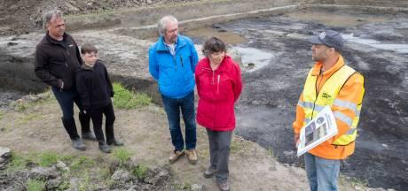 Boerderij uit IJzertijd is nog steeds niet gevonden, maar zoektocht bij Serooskerke gaat verder