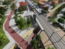 Laatste kans voor inspraak stationszone en onderdoorgang in Rijen