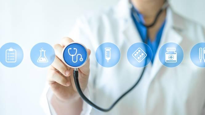 Bij welk ziekenfonds sluit u het best aan?