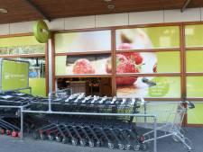 PLUS-supermarkt Smaragdplein in Utrecht opnieuw doelwit plofkrakers