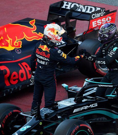 Verstappen verwacht dat Mercedes sterk terug gaat komen in Bakoe