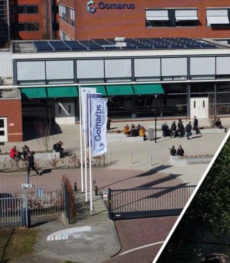 OM start strafrechtelijk onderzoek naar scholen Gomarus wegens discriminatie om geaardheid