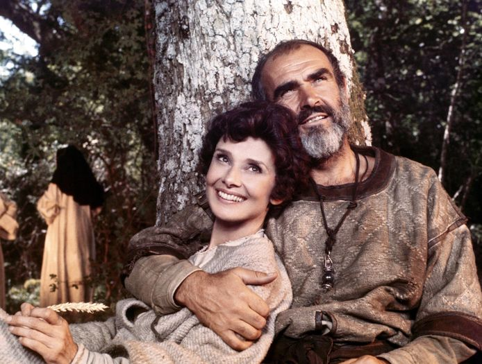 Robin and Marian, 1976