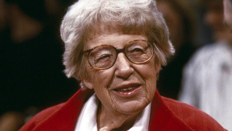 Na Toon 100 en het Wim Sonneveld Gala valt nu de eer te beurt aan Annie M.G. Schmidt. Beeld anp
