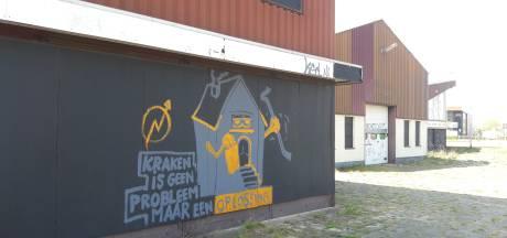 Krakers Mawi Wijchen: 'We vertrekken deze week'