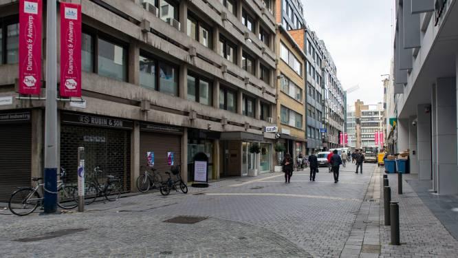 Opnieuw betere tijden voor Antwerps 'steentje'? Diamanthandel kromp met 15 procent in 2020, maar jongste maanden tonen sterke inhaalrace