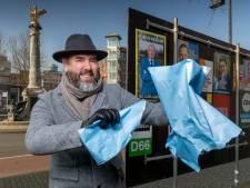'Nieuwkomer' Posset wil dat Den Bosch de hoofdstad van Nederland wordt