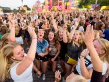 Afgelasting voor uitverkochte festivals: 'We blijven achter met een grote kostenpost'