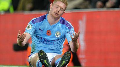Liverpool claimt nu al titel na zege in geweldige topper: Manchester City volgt op negen punten