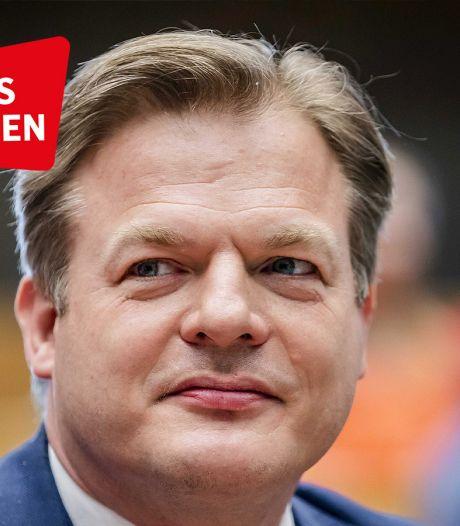 Reacties op Pieter Omtzigt: 'Men heeft gelogen, lekker christelijk'