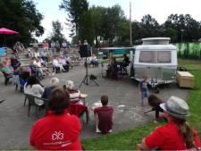 Waarom het ene openluchttheater in Roosendaal wél voorstellingen heeft en het andere niet
