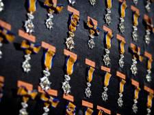 Hoogste onderscheiding in de Noordoostpolder voor Aart Reussing