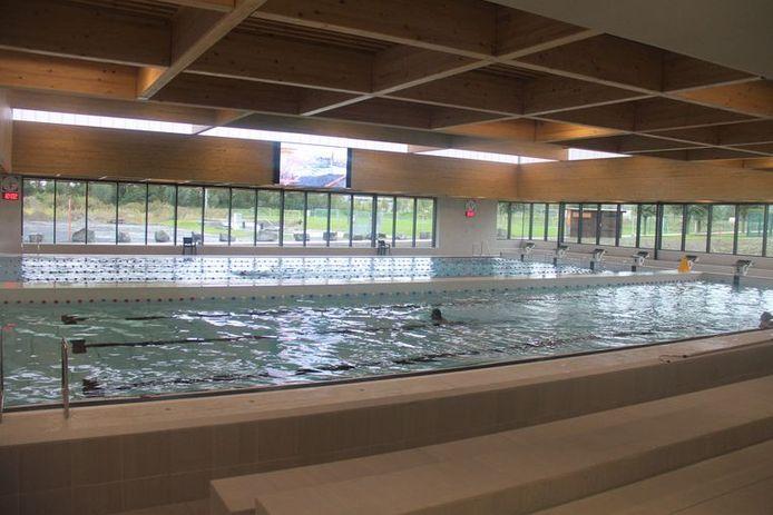 Zwembad 't Rosco in Ronse is dicht vanwege een kapotte circulatiepomp.