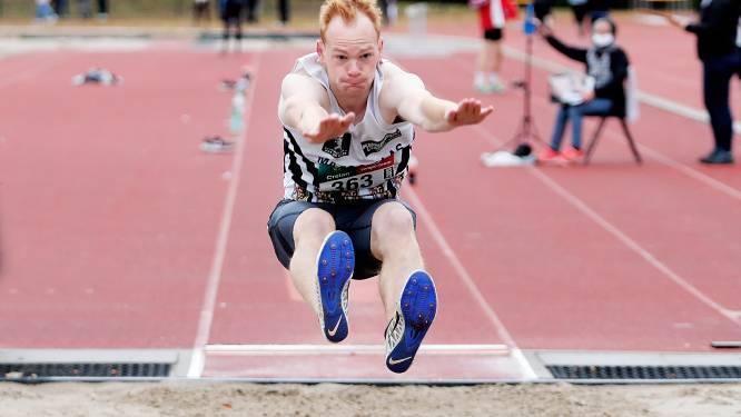 """Simon Versavel focust vanaf nu op de 400m : """"Met het oog op de toekomst is dit allicht de beste keuze"""""""