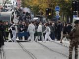 Man (47) aangehouden na aanslag Nice