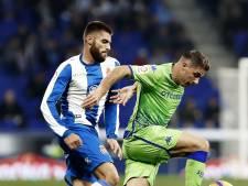 Real Betis klimt naar vijfde plaats bij jubileumduel Joaquín