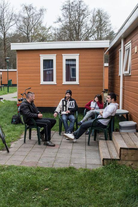 Bedden schaars voor arbeidsmigranten in de Peel: 'Maar de tijd van tochtige caravans moet voorgoed voorbij zijn'