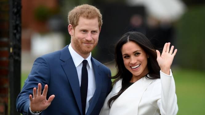 """Vieren Meghan en Harry kerst in het Verenigd Koninkrijk? """"Mogelijke kans op verzoening"""""""