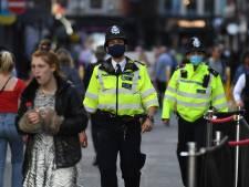 Quatre hommes soupçonnés de préparer des actes terroristes arrêtés à Londres