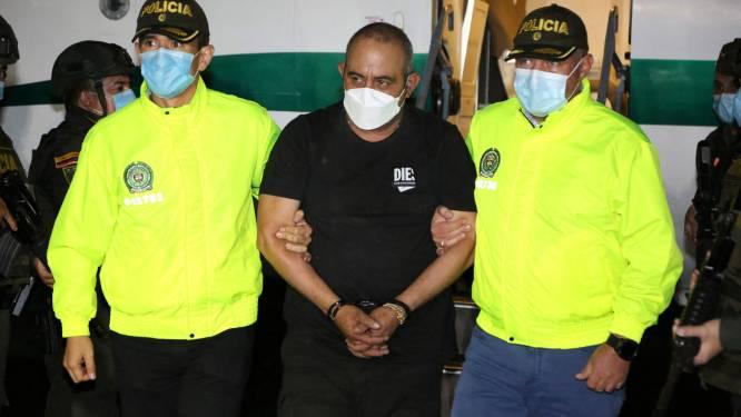 """La Colombie prépare l'extradition vers les États-Unis du baron de la drogue """"Otoniel"""""""
